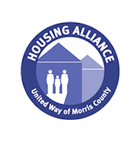the Housing Alliance website will open in a new window
