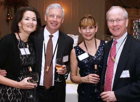 Wentworths & Farrells at Gala 2016