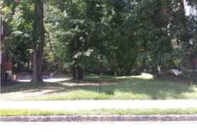 10 Willow Street vacant lot