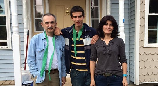 Gavasheli family