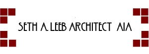 Seth A. Leeb Architect logo