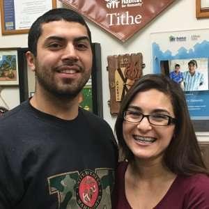 Ramirez-Amaya family