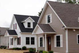 Harding Avenue veteran homes