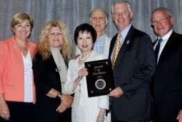 MetroBCA Award 2015