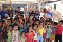 Philippines Global Village team 2016