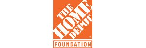 Home Depot Foundation logo
