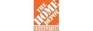 Home Depot Foundation logo