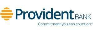 Provident Bank logo