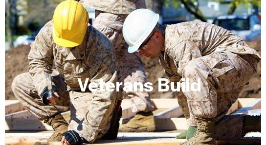 Veterans Build
