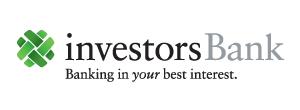 Investors Bank logo
