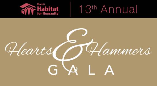 Gala 2018 banner & logo