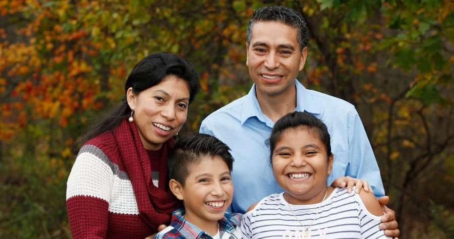 Andrade family