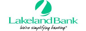 Lakeland Bank logo