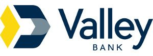 Valley Bank logo