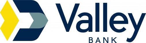 Large Valley Bank logo