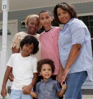 Marte family