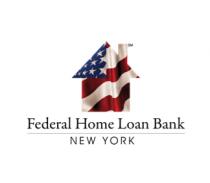 Federal Home Loan Bank of NY logo
