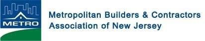 Metro Builders logo