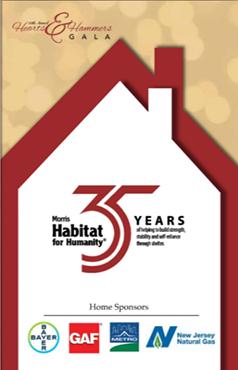 35th Anniversary Gala Journal