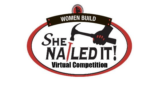 She Nailed It! logo