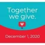 Giving Tuesday 2020 logo