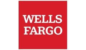 Wells Fargo logo 2021