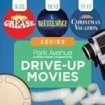 Drive-up movie series